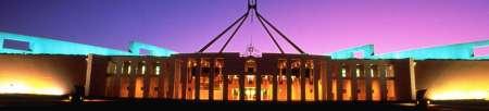 حکومت در استرالیا