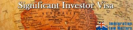 ویزای کسب و کار و سرمایهگذاری استرالیا