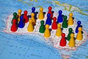 پنج مقصد برتر ایرانی های مهاجر