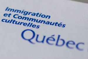 تاخیر در شروع به کار برنامه مهاجرت به کبک