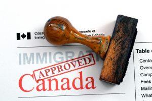 اجرایی شدن تغییر قوانین شهروندی کانادا