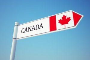نزدیک به 25 درصد کارکنان در کانادا مهاجر هستند!
