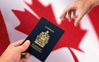 کانادااز سال 2018 الی 2020 یک میلیون دعوتنامه صادر می کند.