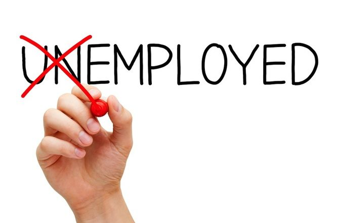 نرخ بیکاری کانادا در یک دهه ی گذشته به پایین ترین حد خود رسید!