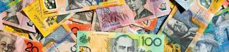 پول و بانکداری در استرالیا
