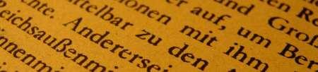 زبان مردم آلمان