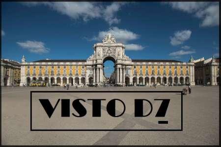 ویزا d7 پرتغال