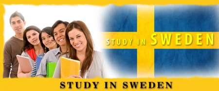 مهاجرت به سوئد از روش تحصیلی